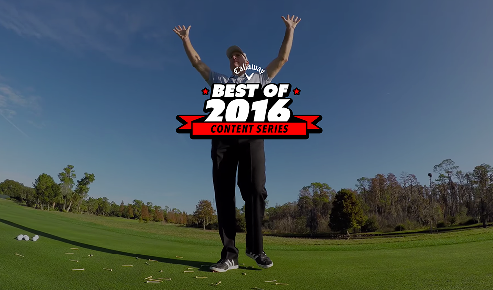 callaway content series best of 16 stories in sports