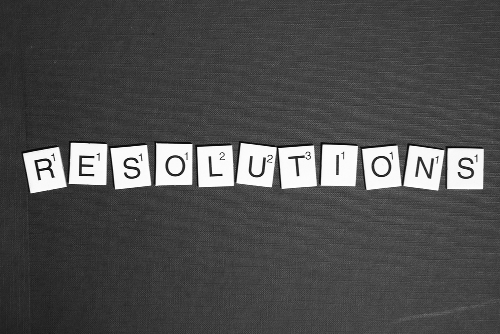 2018 Marketing Resolutions